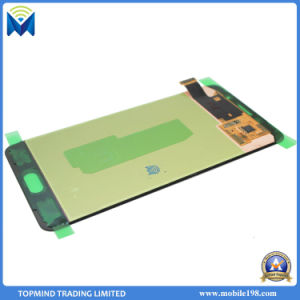 China Suppliers LCD Screen Display Repair for Samsung Galaxy A5 2016 A510 pictures & photos