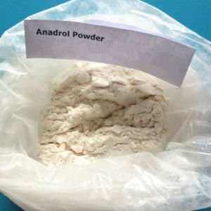 Oxymetholones / Anadrol Steroid 434-07-1 for Bodybuilding Cycle pictures & photos
