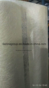 Fiberglass Chopped Strand Mat Powder Type for Boat Making pictures & photos