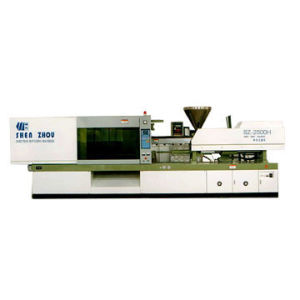 300tons Injection Molding Machine SZ-2500H