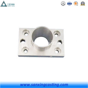High Polish Metal CNC Spare Parts for Vehicle pictures & photos