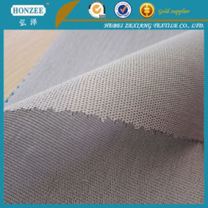 Polyester Filament Oxford Interlining Fabric
