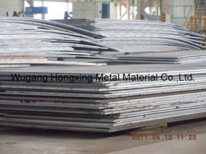 High Quality Low Alloy Structure Steel Plate A633 Grb pictures & photos