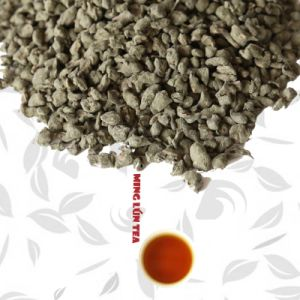 Chinese High Quality Ginseng Oolong Tea pictures & photos