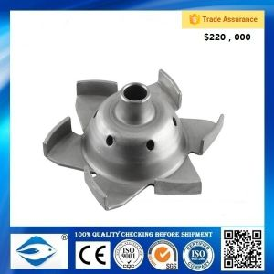 Steel Stamping for Auto Spare Parts pictures & photos