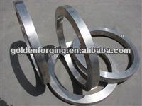 SAE4340 AISI4140 Scm415 Alloy Steel Ring Forging pictures & photos