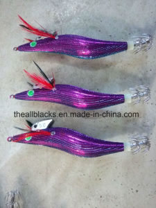 High Grade Squid Jig-Special Shrimp with Lead and Hook-Special Fishing Lure 2020-003