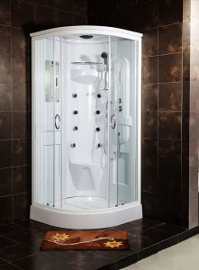 Steam Shower (SR-120)