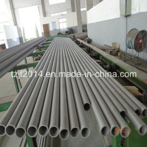 ASTM A312 Stainless Steel Pipe/Tube (304, 304L, 316L, 321, 310S) pictures & photos