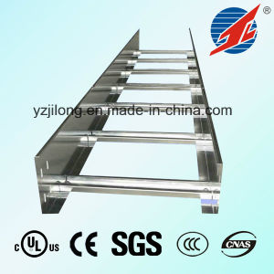 Australia Galvabond Ladder Cable Tray with CE and UL pictures & photos