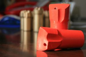 Taper Chisel Drilling Bits for Granite and Marble Used in Saudi Arabia Market pictures & photos