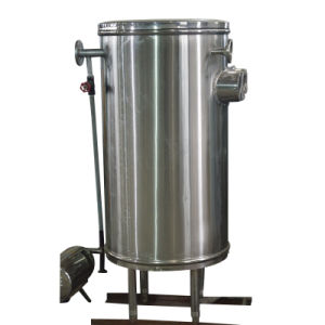 Food Sanitary Stainless Steel Ultra High Temperature Juice Sterilizer pictures & photos