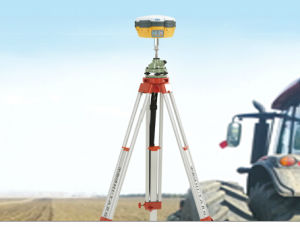 Hi-Target V30 GPS Surveying Equipment Centimeter-Level Accuracy GPS Best Navigation GPS Rtk Rtk Gnss pictures & photos