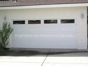 Automatic Roll up Garage Door, Cheap Double Garage Door pictures & photos