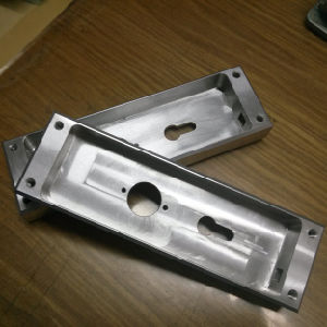 Welding Part with ISO9001 by Drawing pictures & photos