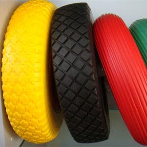 PU Wheels Rubber Wheels, Wheel Rim, PU Wheels pictures & photos