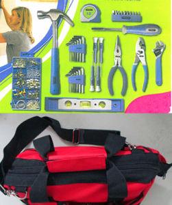 New Image 198PCS Professional Ladies Tool Kit pictures & photos