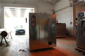 30kg Hospital Dedicated Fully Automatic Industrial Washing Equipment pictures & photos