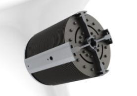 High Power 400W Heatsink pictures & photos