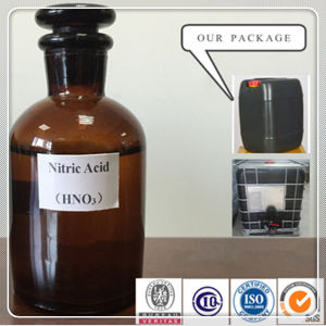 Nitric Acid for Mining, Metallurgy (HNO3) pictures & photos