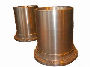Medium Voltage Inlet Air Pipe for Steam Turbine (HS-0016) pictures & photos