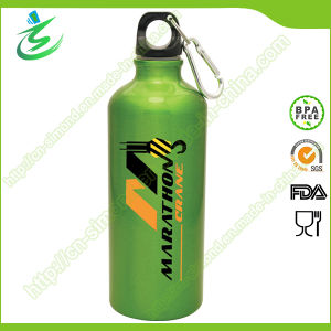 Wholesale Outdoor Stainless Steel Sports Water Bottle pictures & photos