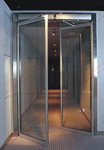 Eletrical 304 Stainless Steel Sensor Door (DA-AC02) pictures & photos
