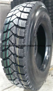 Annaite Brand Pattern 700 Truck Tires for 315/80r22.5 pictures & photos
