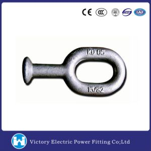 ANSI Pole Line Hardware Galvanized Forged Steel Ball Eye pictures & photos