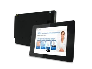 10.2 Inch Interactive Touch Advertisement Player