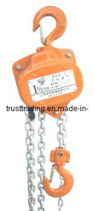 Chain Hoist, Lever Block, Trolly pictures & photos