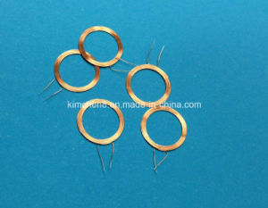 IC Card Air Core Inductor Antenna Coil pictures & photos