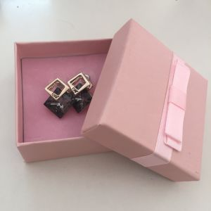 Cheap Beautiful Paper Boxes for Jewelry Packing (FLB-9329) pictures & photos