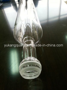 High Temperature Long Time Work Quartz Tube pictures & photos