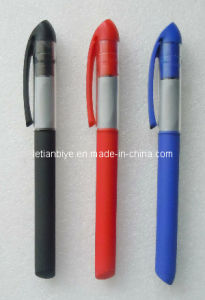 Office Supply Pen, Plastic Pen (LT-C481) pictures & photos