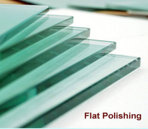 High Quality 3-19mm Toughened Glass/ Tempered Glass with Low Price pictures & photos