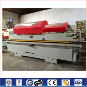 Semi-Automatic Edge Bander Woodworking Machine pictures & photos