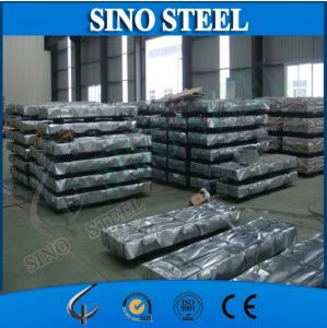 Gi Galvanized Corrugated Roofing Steel Sheet pictures & photos