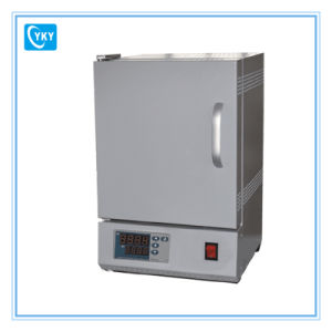 1200c Laboratory Heat Treatment Compact Mini Muffle Furnace pictures & photos