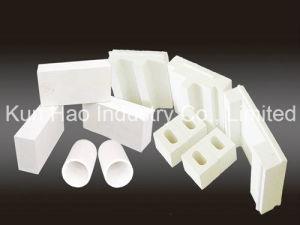 Corundum Mullite Brick with High Quality