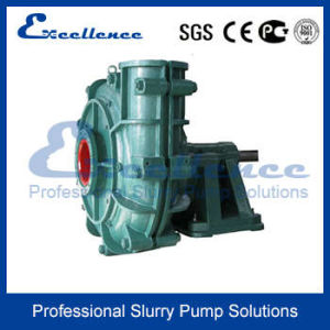 Wear Resistant Centrifugal Slurry Pump (EHM-12ST)