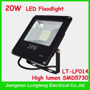 SMD LED Floodlight 20W (LT-LF014-20)