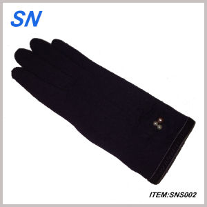 2013 Latest Skeleton Arm Sleeve Touchscreen Gloves pictures & photos