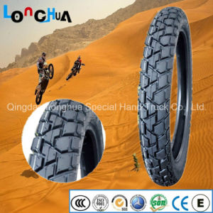 Top Quality Motorcycle Tire for Philippines Maeket pictures & photos