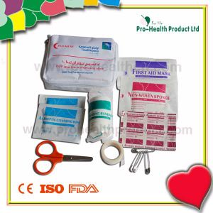 Small First Aid Kit (PH055) pictures & photos