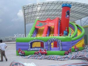Prince Inflatable Slide (XRSL-9)