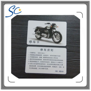 Good Quality PVC 125kHz Tk4100 Smart IC Card pictures & photos
