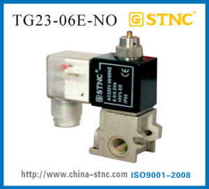 Solenoid Valve (2 Positions/3 Ports) pictures & photos