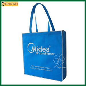 2016 Customized Non-Woven Shopping Tote Promotional Bags (TP-SP196) pictures & photos