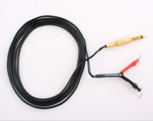 Silicon Rubber Tattoo Clip Cord Supply pictures & photos